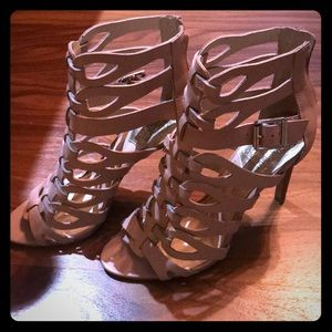 Gorgeous Vince Camuto heels